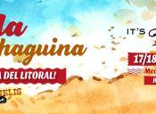 Fonda La Cachaguina - 17 y 18 de Septiembre
