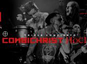 Combichrist, Hocico y Ammen en Chile