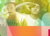 Bitman, Jonas Sanche y C Funk en Club Subterráneo
