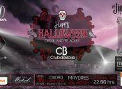 Club de Baile, versión Halloween