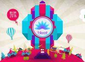 Fiesta Año Nuevo Blesst 2016