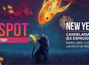 Fiesta Año Nuevo HotSpot 2016