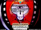 Chilango Academia Musical