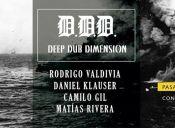 Deep Dub Dimenssion en Club Subterráno