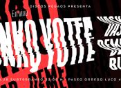 Bronko Yotte en Club Subterráneo
