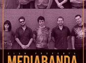 Mediabanda en Bar El Clan