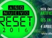 Fiesta Año Nuevo Reset 2016