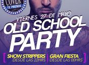 Old School Party en Cover