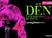 Dënver en Teatro Cariola