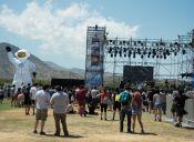 Resumen Festival en Órbita 2016, psicodelia, cervezas, sol y mucho mucho viento