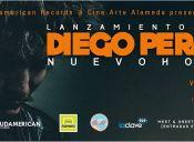 Diego Peralta en Centro Arte Alameda