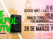 The Soulful Party en Club Ibiza