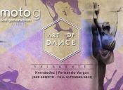 Art of Dance en Sala Gente