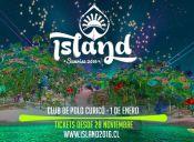 Fiesta Año Nuevo Island Sunrise 2016