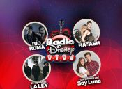 Radio Disney en Vivo