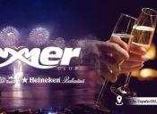 Año Nuevo 2017 en Summer Club Viña
