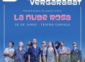 Bersuit Vergarabat en Teatro Cariola