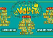 Fonda La Volaita en Matucana 100 - 16, 17 y 18 de Septiembre