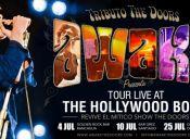 Awake Tour Live at The Hollywood Bowl
