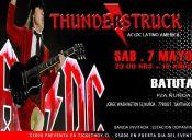 Thunderstruck en La Batuta