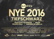 Fiesta Año Nuevo NYE 2016