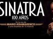 Sinatra 100 Años en Teatro Municipal de Las Condes