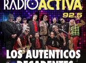 La Noche de Radio Activa en Movistar Arena