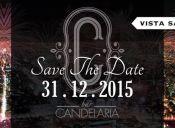 Fiesta Año Nuevo Save The Date 2016