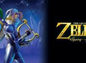 'The Legend Of Zelda: Symphony of the Goddesses' en Chile