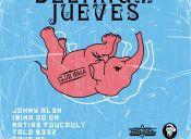 Delirium Jueves en Club Ibiza