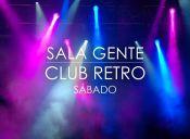 Sala Gente Club Retro