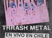 Faith or Fear en Chile