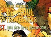 Noche de Soul en Club Ovejs Negras