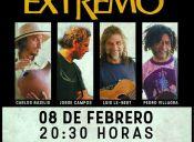 Santiago del Nuevo Extremo en Valdivia