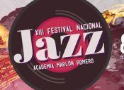 XIII Festival Nacional de Jazz en Concepción