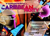Caribean Party After Ofice