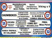 Cumbre Chilena 2016 - 16 al 19 de Septiembre