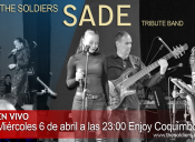The Soldiers en Enjoy Coquimbo