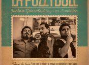 La Puzzydoll & Gonzalo Araya en vivo en Bar Grez.