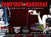 Vampiros v/s Maquinas