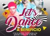LET´S DANCE! EVENTO A BENEFICIO