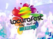 Fiesta de Año Nuevo Locurafest 2016