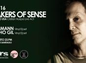 Makers of Sense_electronic live performance