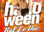 Halloween Bal le duc