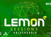 Aniversario LEMON SESSION´S, Club Subterráneo