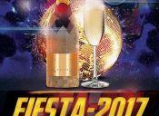 Fiesta de Año Nuevo 2017 en Pub Paréntesis