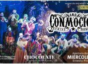 """""""FIESTAS PATRIAS"""" EN CLUB CHOCOLATE! ¡TODO EMPIEZA CON BANDA CONMOCIÓN!"""