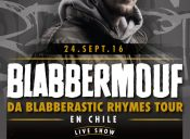Fat Flava Music presenta a BlabberMouf en Chile