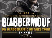 Fat Flava Music presenta a BlabberMouf en Chile