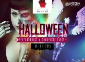 Fiesta Halloween Performance & Champagne Party en Club Eve